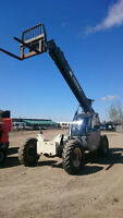 2005 Terex TH644 Telehandler