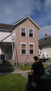 call Easy.s for all our exterior painting needs( free Estimates) Windsor Region Ontario image 5