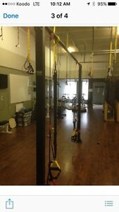TRX Resistance Training Station London Ontario image 1