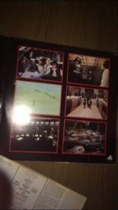 Star Wars original soundtrack vinyl London Ontario image 2