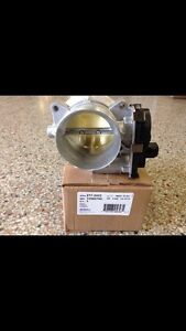 Gm/Chev Throttle Body Brand New $325