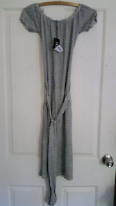 Womens off shoulder tie up dress   NEW size 10 Berkeley Vale Wyong Area Preview