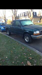 Ford ranger 4x4 !!!