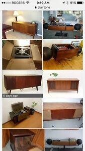 Seeking a Clairtone Stereo in great working condition Strathcona County Edmonton Area image 3