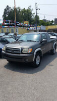 2004 Toyota Tundra extended Pickup Truck City of Toronto Toronto (GTA) Preview