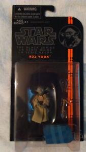 Star Wars Black Series 3-¾'' #22 Yoda