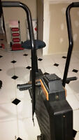 EXERCISE EQUIPMENT & WEIGHTS