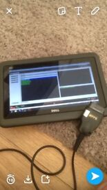 MPPS remapping tool and del laptop