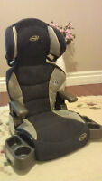 Evenflo Kids Booster Car Seat