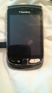 Blackberry Torch without SIM Card London Ontario image 1