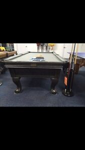 NEW POOL TABLES STARTING OFF AT $1799 installed!!!