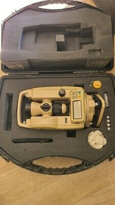 David White Dwt-30 Digital Surveyors Transittheodolite