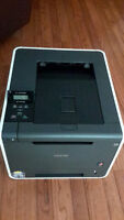 Brother HL4570CDW Color Duplexing Wireless Laser Printer