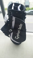 TaylorMade Golf Bag Pro Stand 3.0 NEW Black/White