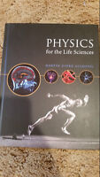 PHYSICS: FOR THE LIFE SCIENCE (MARTIN ZINKE ALLMANG)