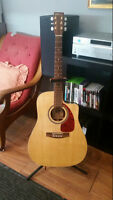 Used Norman ST 68 CW Guitar