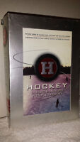 Hockey, A People's History DVD Collection