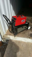 LINCOLN Century 80gl Welder