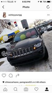 2014 Jeep Compass loan takeover/buyout