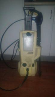 KARCGER 2:91PRESSURE WASHER ALL IN EXCELLENT WORKING ORDER $100 Manly Manly Area Preview