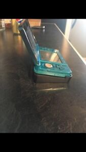 3DS Teal edition  Strathcona County Edmonton Area image 3