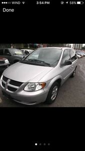 2004 Caravan[ Killer Deal ] lowest KM on Kjiji