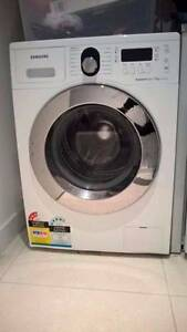 excellent  Samsung 7.5kg Front Load clothing washer CAN DELIVERY Doncaster Manningham Area Preview