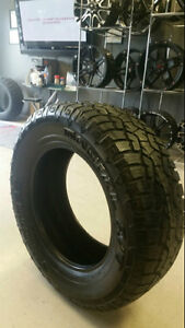NEW!33x12.50r20 OR 35x12.50r20 10 PLY TIRES ONLY $1090