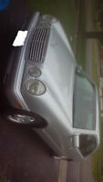 1999 Mercedes-Benz E-340. 257km $2200or$2350-test well maintain