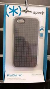 Speck iphone 5 5s grey case Maitland Maitland Area Preview