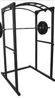 BNORTHERN LIGHTS cage a squat ou bench disques tube 2x3