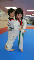 JK SPIRIT MARTIAL ARTS. (Free introductory class)