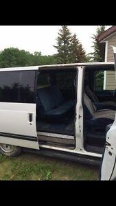 For Sale: 1994 Chevy Passenger Van Regina Regina Area image 6