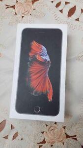 Iphone 6S Plus 64gb unlock brand new