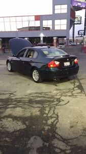 2007 BMW 325XI    Safety and Etested!