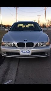 Bmw 530i 2001.  in good condition!! Fully loaded!!