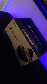 PlayStation Virtual Reality PS VR PS4
