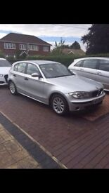 PRICE REDUCED!! BMW 1 series