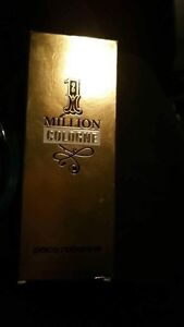 selling  a 100 m 1 Million cologne