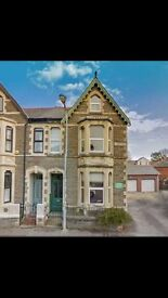 TWO BEDROOM FLAT TO LET PONTCANNA CARDIFF