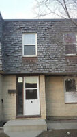 3 Bedroom House for Sublet Close to University of Manitoba.