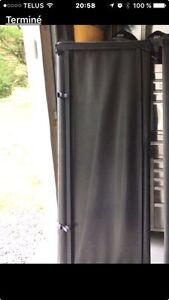 Toile pour ford F-150 F250 boite 6pieds