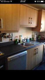 Kitchen units for sale in great condition- bargain!