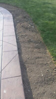 FREE GOOD QUALITY TOP SOIL FOR FREE PICKUP