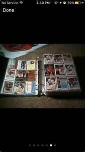75,000+ Sports Cards - Value at $975 London Ontario image 6