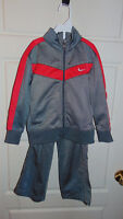Nike Jogging Outfit - Size 4T