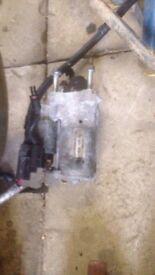 1.8 tdci starter motor