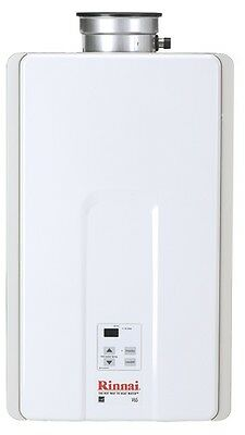 Rinnai V65iN Natural Gas Value Series Tankless Water Heater Natural Gas