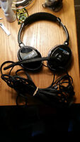 EARFORCE PX21 HEADSET FOR A COMPUTER $20.00 FIRM