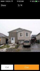 Perfect House for Loyalist Students January- (All Incl) Belleville Belleville Area image 1